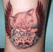 in loving memory memorial r i p tattoos tatring