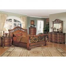 Iron Headboard And Footboard by Wood And Wrought Iron Bedroom Sets Foter