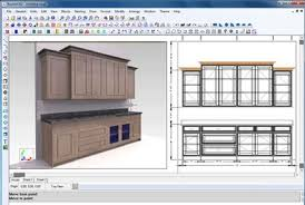 easy to use kitchen cabinet design software free cabinet design software kitchen drawing tool free
