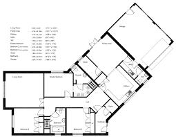 uk floor plans hartfell homes annandale bungalow new build elegant unique
