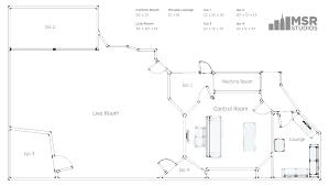 recording studio floor plan ideas about studio control room dimensions interior design ideas