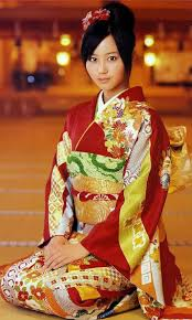 how to lose weight with japanese diet traditional kimono