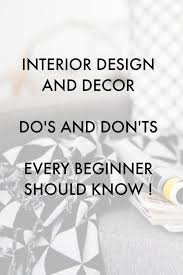 how to interior decorate your home best 25 interior design ideas on interior design
