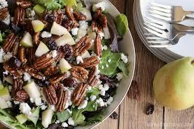 33 easy delicious summer salad recipes