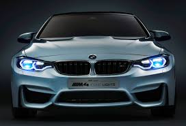 light green bmw bmw m4 laser light and oled demo video page 2