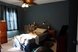 ari u0027s room plank headboard plus new bedding