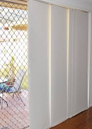 Vertical Blinds Room Divider Vertical Blinds Vs Panel Glides More Than Curtains