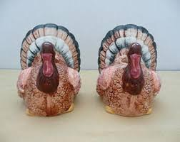 turkey candle holder etsy