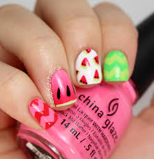 i love you nail art image collections nail art designs
