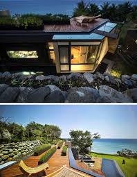 the rocks from this property were used to build this oceanfront