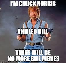 Kill Bill Meme - chuck norris guns meme imgflip