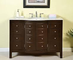 best 48 inch bathroom vanity reviews u0026 guide 2016