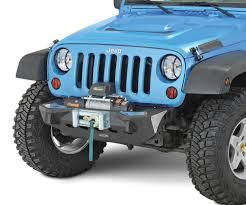 black jeep liberty 2003 jeep front bumpers quadratec