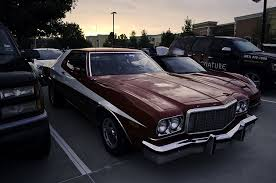 What Year Is The Starsky And Hutch Car 5 Movies That Ruined Beautiful Cars Motor Vision