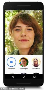does android facetime s answer to facetime duo chat app arrives on ios