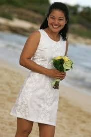 Hawaiian Wedding Dresses Hawaiian Wedding Dresses Gallery