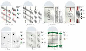 composite door glass composite door styles bowater duo south lakes windows