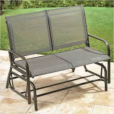 gorgeous outdoor patio glider inspiration outdoor benches ideas