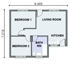 large 2 bedroom house plans contemporary 2 bedroom house plans herrade info