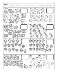 best 25 kindergarten counting ideas on pinterest number