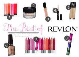 makeup your mind drugstore makeup favorites the best of revlon