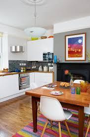 Kitchen Diner Extension Ideas Open Plan Kitchen Diner Redesign Real Homes