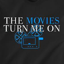 online shop newest 2017 gildan the movies turn me on celb