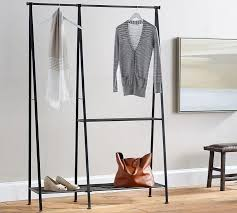 Best 25 Metal Clothes Rack Ideas Pinterest Kids Store With