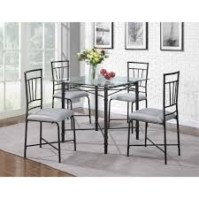 Metal Dining Room Tables Home Design 79 Extraordinary Dining Room Curtain Ideass