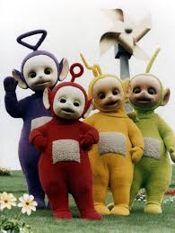 teletubbies bring live theatre show county