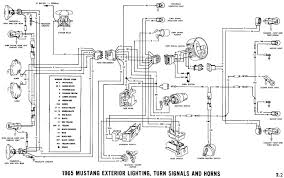 fender mustang wiring diagram page 57 of heater and defroster tags 1965 ford mustang wiring