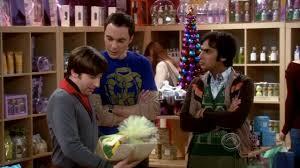 12 days of christmas review the big bang theory the christmas