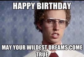 Nerd Birthday Meme - pin by ukankankan on party dance fun pinterest happy birthday