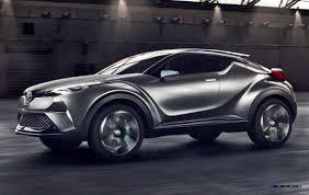 toyota en 2015 toyota c hr concept 4 door