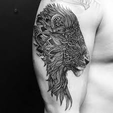 110 best wild lion tattoo designs u0026 meanings choose yours 2018