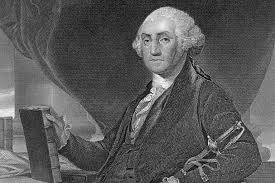 who was in washington s cabinet george washington s first cabinet