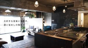 traditional japanese kitchen design traditional japanese style blent in contemporary interior design
