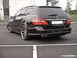 mercedes e class forums e class wagon vossen wheels caution concave inside mbworld