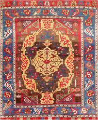 nazmiyal acquires rare antique rug from james ballard collection