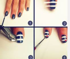 nail art designs step by step android apps on google play