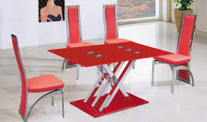 glorious red dining table chair tags red dining table sets full size of dining red dining table sets imposing red leather dining table chairs formidable