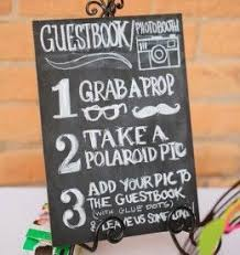 wedding sign in book ideas 56 best wedding polaroid guest book ideas images on