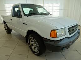 Ford Ranger Truck Cab - 2002 used ford ranger reg cab 3 0l xl at fairway ford serving