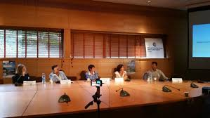 chambre de commerce de quimper 2 jours de réflexion sur la blue economy à la chambre de commerce de