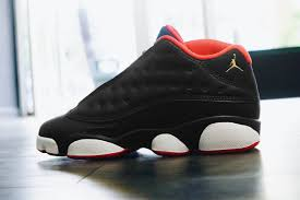 jordan retro 13 jordan retro 13 low bred model aviation