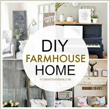 farmhouse decor diy projects for farmhouse decor home and garden