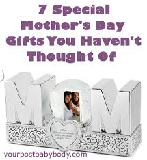 special mothers day gifts 7 special s day gifts you t thought of