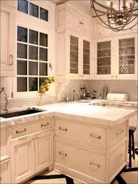 kitchen contemporary kitchen cabinets light oak cabinets tall