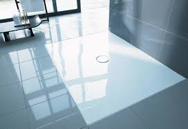 shower tray by duravit stylepark