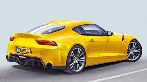 toyota sports car new toyota supra all the latest on the 2018 sports car car news